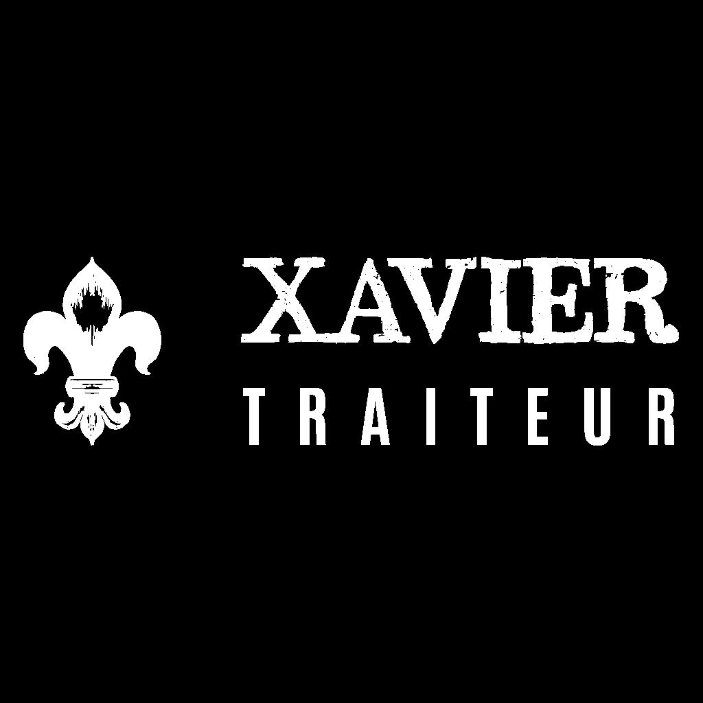 Logo Xavier Traiteur