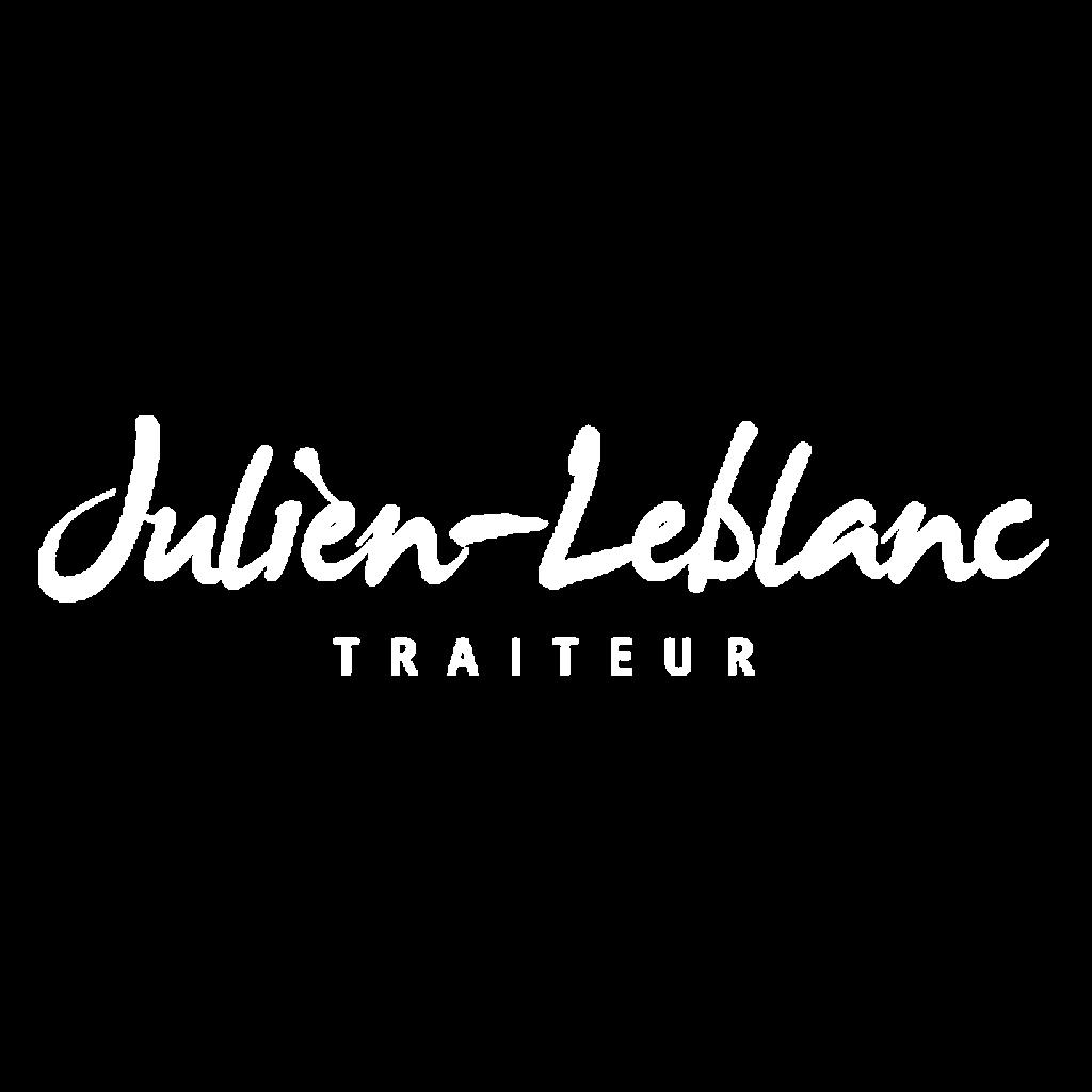 Logo Julien-Leblanc Traiteur