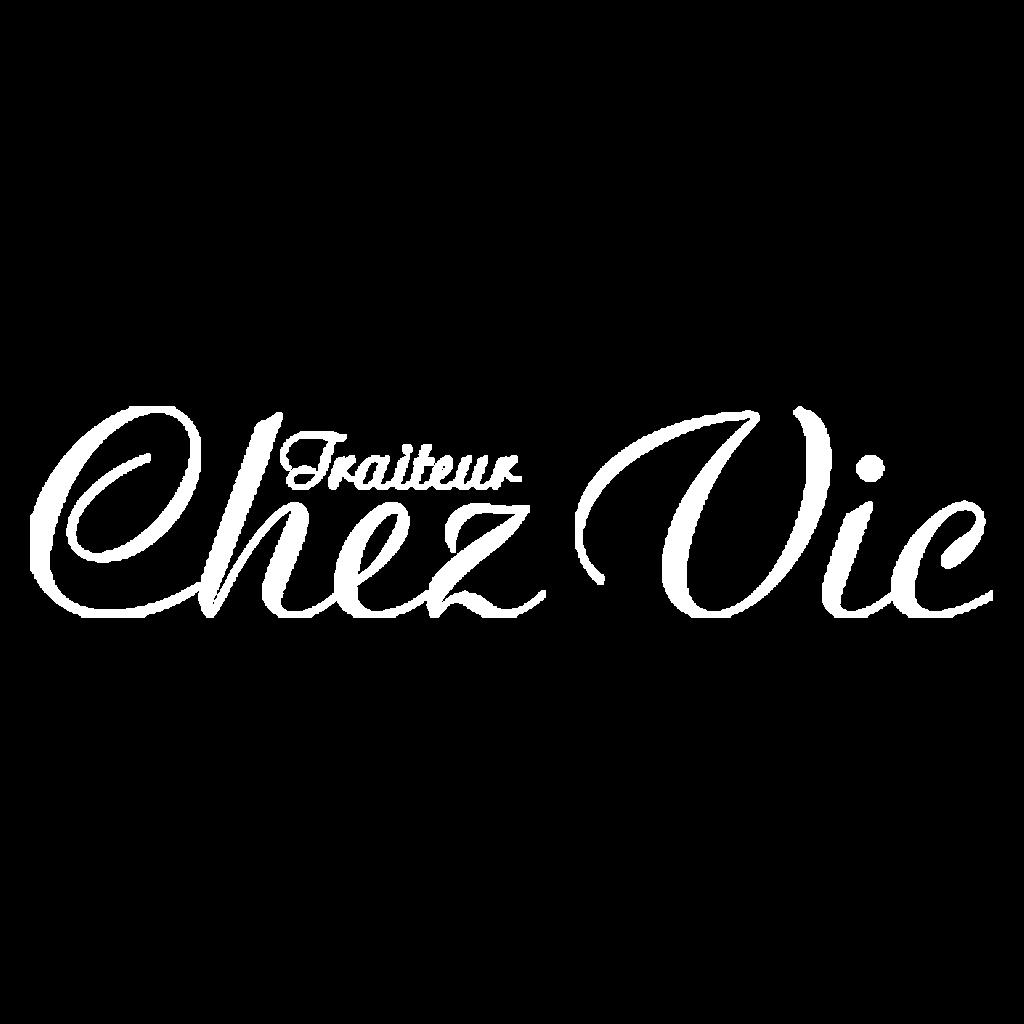 Logo Traiteur Chez Vic
