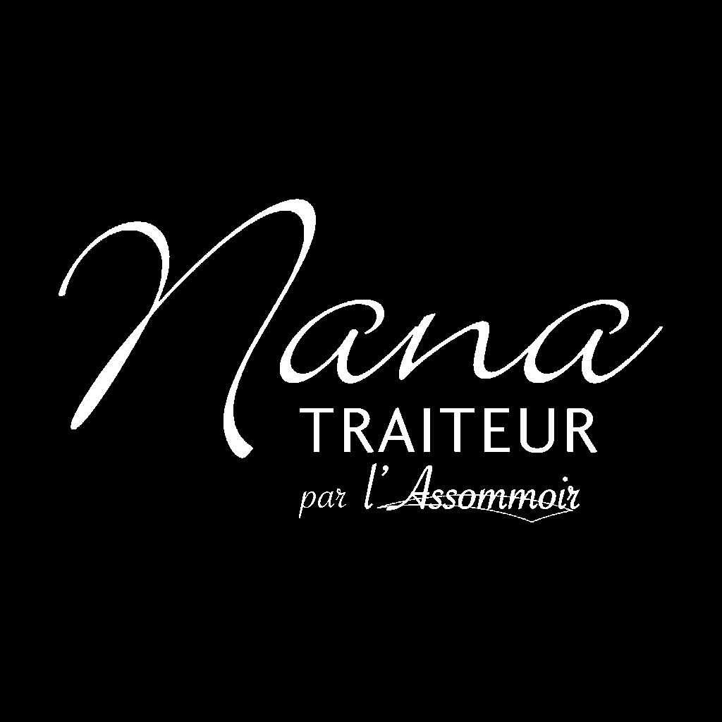 Logo Nana Traiteur