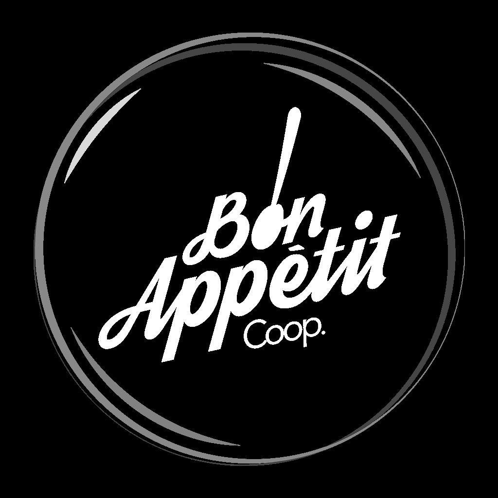 Logo Bon Appétit Coop