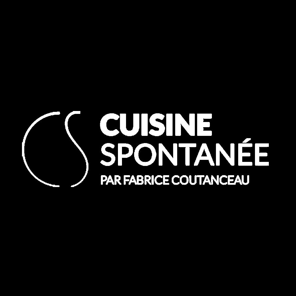 Logo Cuisine Spontanée